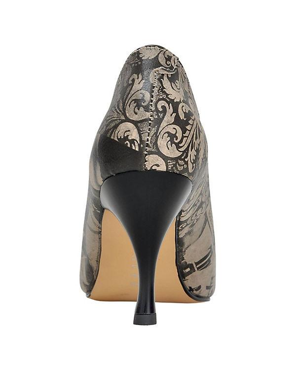 Dogo Shoes Klassische Pumps Forever mehrfarbig