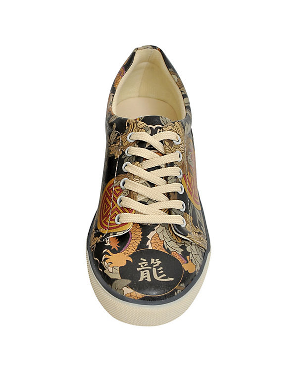 Paladin Sneakers Low Shoes Chinese mehrfarbig Dogo T1YI7