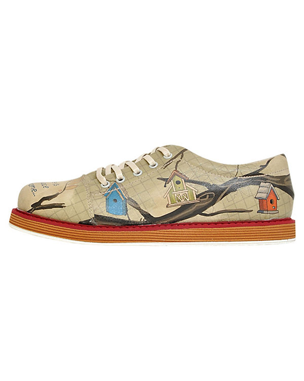 Home mehrfarbig Like Schn眉rschuhe Shoes Dogo Dogo Like Schn眉rschuhe Shoes wxqnpf0pvc