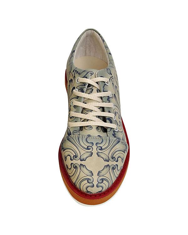 Dogo Dogo mehrfarbig Shoes mehrfarbig Dogo Lisbon Schnürschuhe Shoes Schnürschuhe Shoes Lisbon Schnürschuhe Dogo Shoes mehrfarbig Lisbon wtqpzq