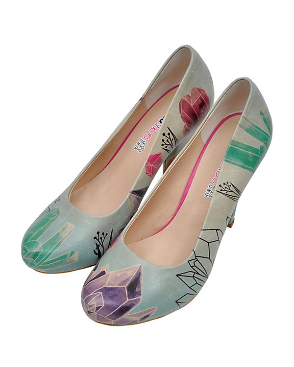 Shoes mehrfarbig Pumps Klassische Art Dogo Mineral gq78x7pw