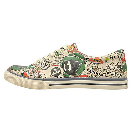 Dogo Shoes Sneakers Low Marvin the Martian vs E...