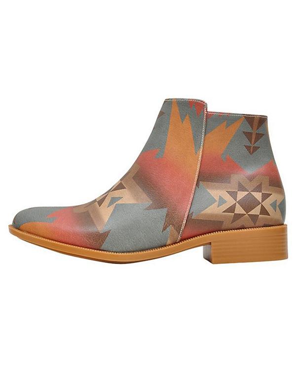 Navaho mehrfarbig Navaho Dogo Dogo mehrfarbig Shoes Shoes Dogo Schlupfstiefeletten Shoes mehrfarbig Schlupfstiefeletten Schlupfstiefeletten Navaho 8qBwpWR5f