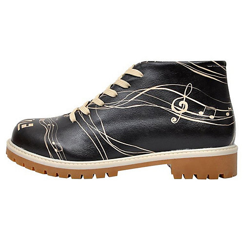 Dogo Shoes Schnürstiefeletten Dance With Me End...