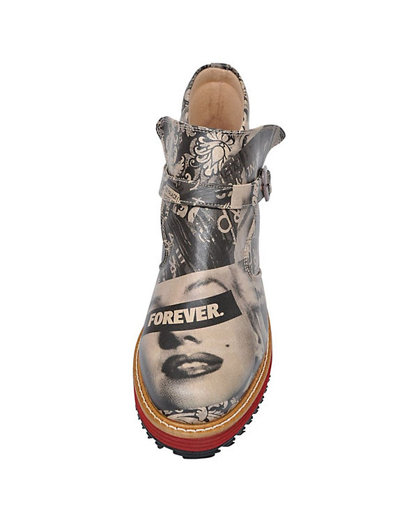 Komfort Stiefeletten mehrfarbig Dogo Shoes Forever 5TUwwZxq