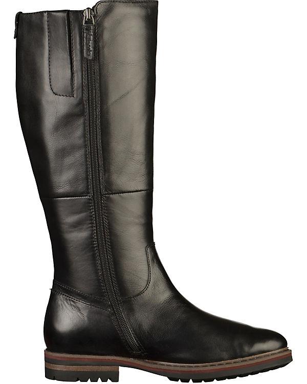 Klassische Tamaris Klassische Tamaris Tamaris schwarz Stiefel Klassische Stiefel schwarz YaEqP7w