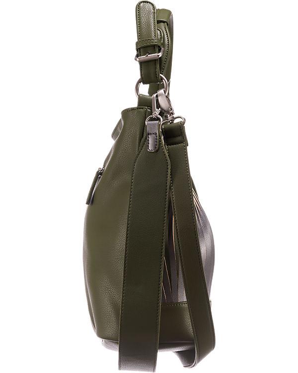 Fritzi aus Preußen Ramira Handtasche khaki