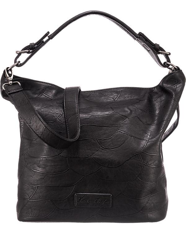 Fritzi aus Preu脽en Verena Handtasche schwarz