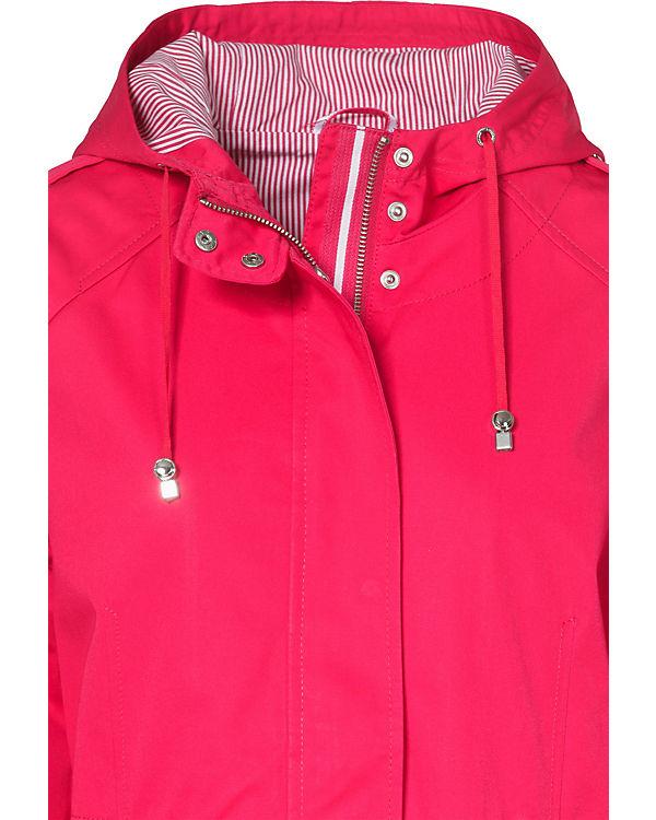 s.Oliver Jacke pink