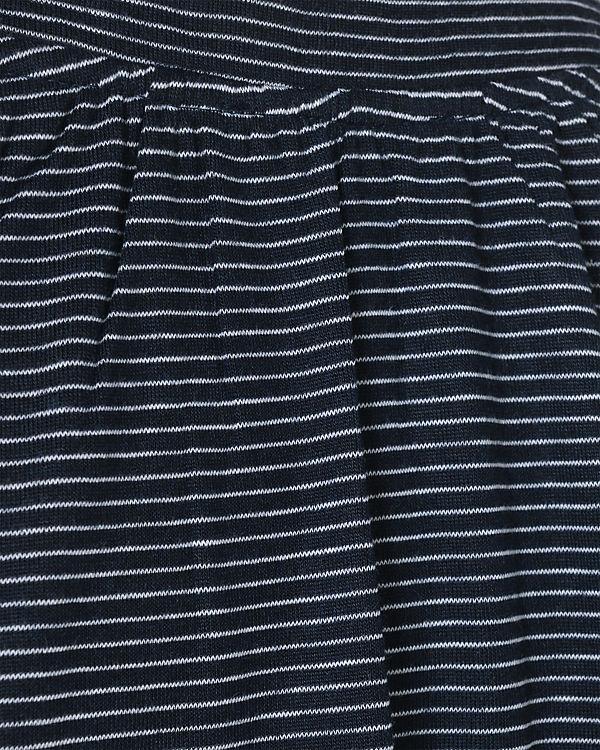s.Oliver 3/4-Arm-Shirt blau