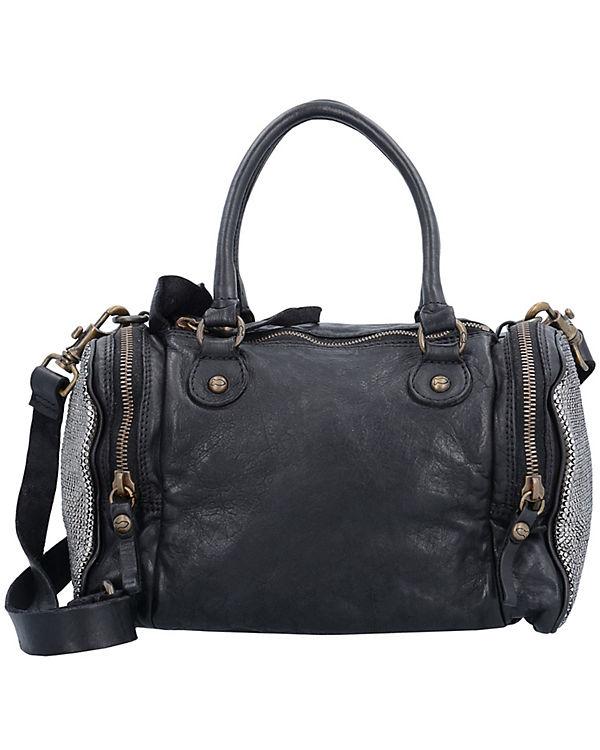 Campomaggi Calla Handtaschen schwarz