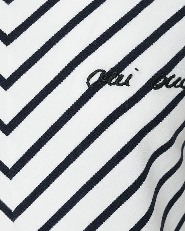3 s Shirt Oliver Arm 4 creme 6fw5PR
