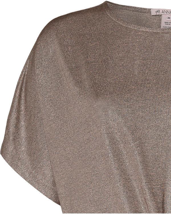 Anna Field T T rosa Shirt Field Anna Shirt rosa Anna rosa Shirt Field Anna T 1tw5Uq