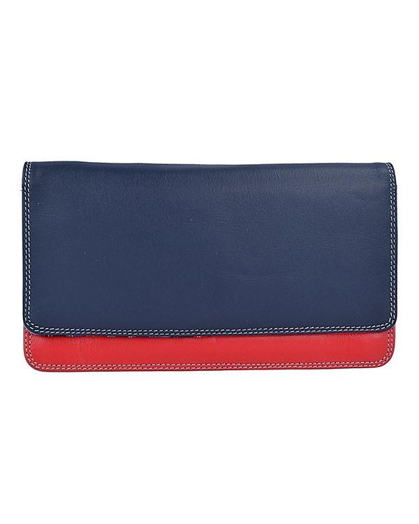 Mywalit Matinee Portemonnaies blau