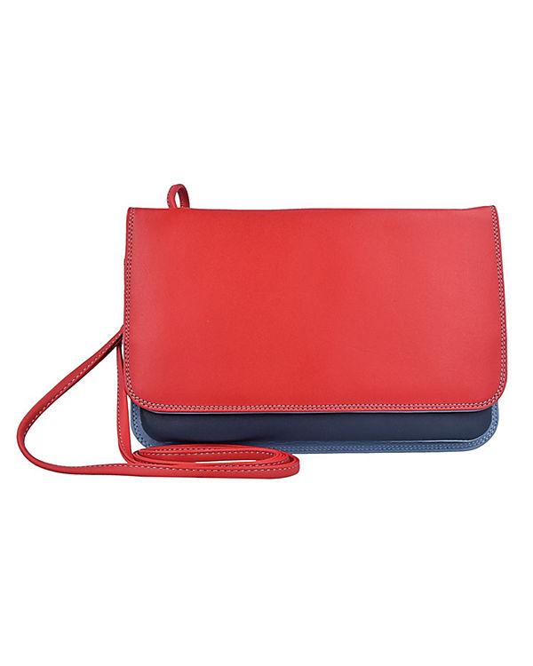 Mywalit Full Flap Handtaschen rot