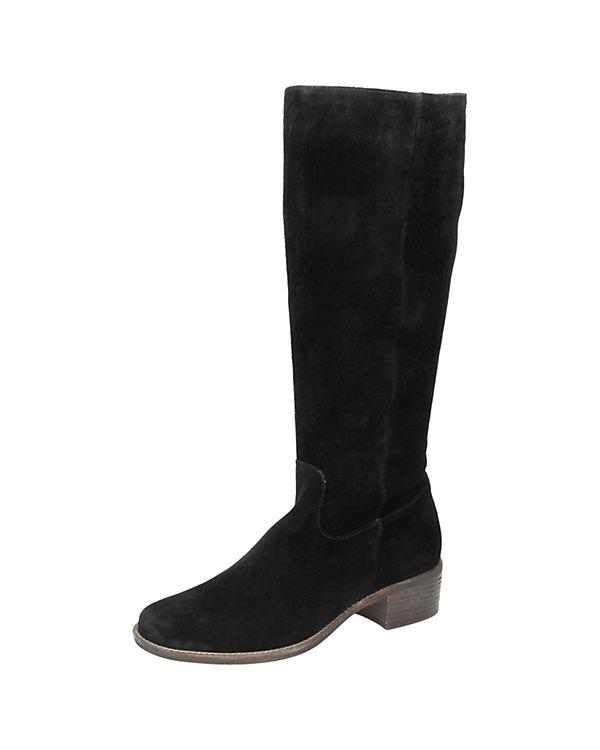Sioux Klassische Stiefel Aminata schwarz