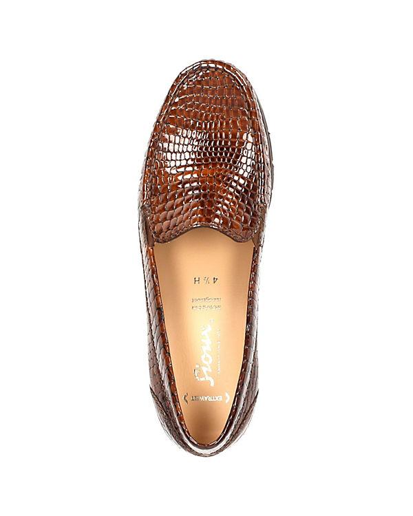 Sioux Klassische Slipper Pancratia-XL braun
