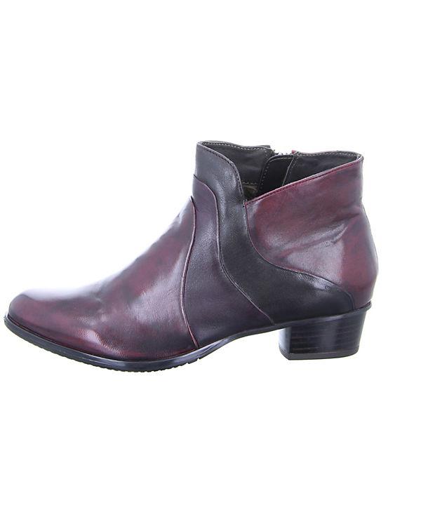 Preis Outlet Online Bestellen Red Boxx SUSAN-RE Ankle Boots lila Freies Verschiffen Klassische Wo Niedrigen Preis Kaufen 4x4KjPQitz