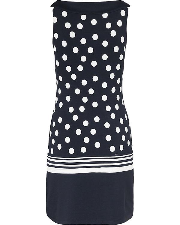Jerseykleid dunkelblau Oliver BLACK s LABEL awtWxIdfFq