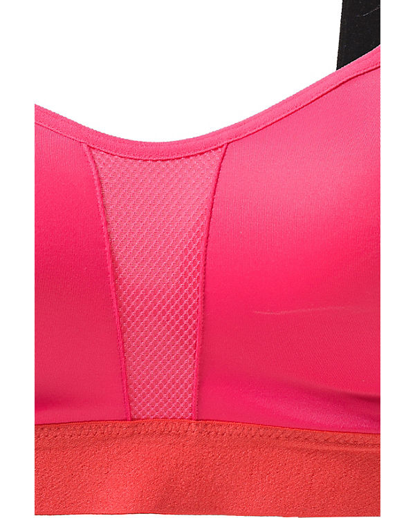 Triumph Sport BH Boost Lite rosa