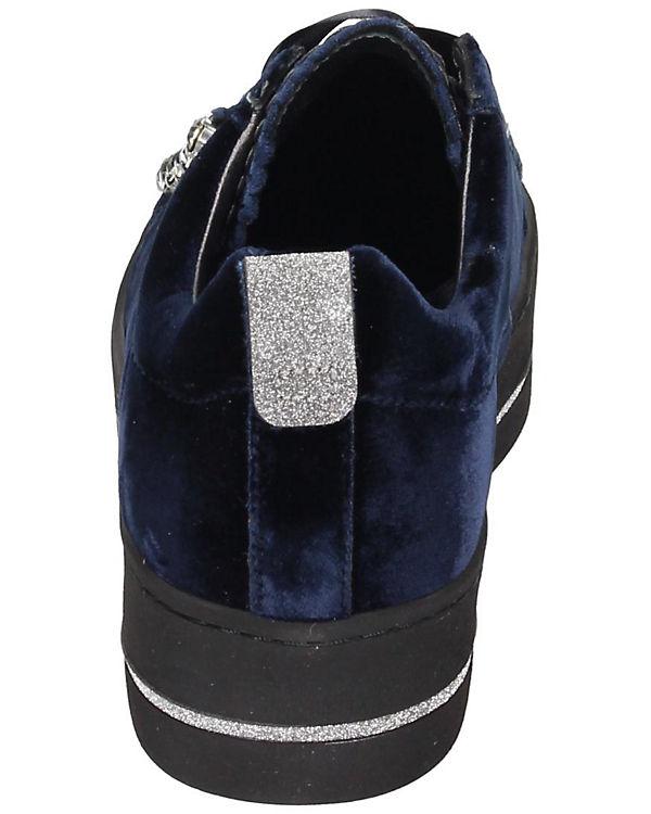 Maripé Schnürschuhe blau Schnürschuhe Maripé Maripé blau Schnürschuhe blau BwBxqZPr