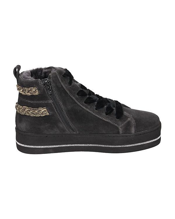grau Maripé grau Maripé Maripé High Sneakers Sneakers High BfqxHrnwq0