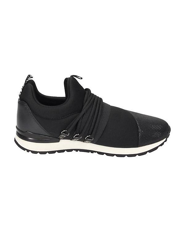 Bikkembergs Sneakers Low schwarz