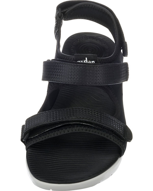 FitFlop NEOFLEX Komfort-Sandalen schwarz