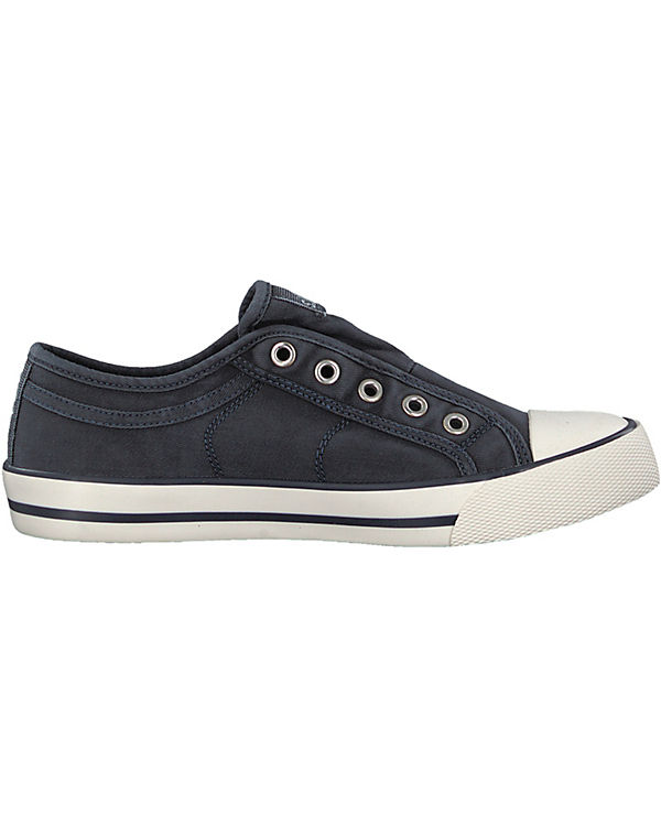 s Oliver Sneakers Oliver Low Low s Sneakers blau Sneakers Low s blau Oliver blau avvrxHXq
