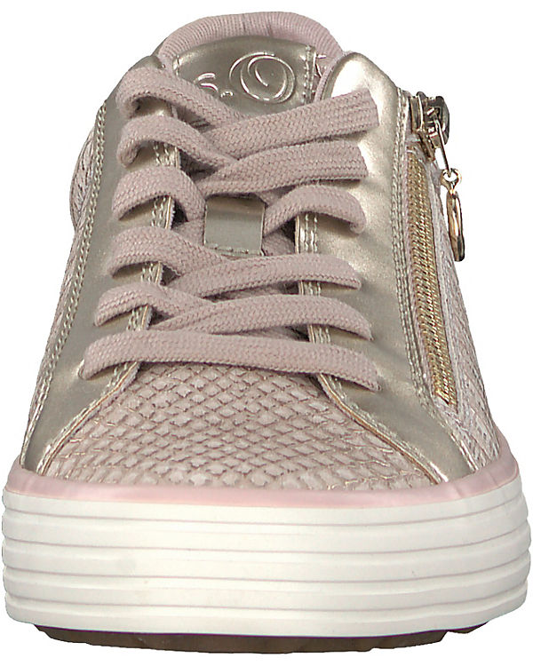 s rosegold Oliver Low Low rosegold Sneakers Low Oliver Oliver Sneakers Sneakers s s 7HnwtfO