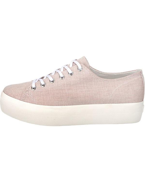 Sneakers Low VAGABOND VAGABOND Peggy Peggy rosa UWtRgq