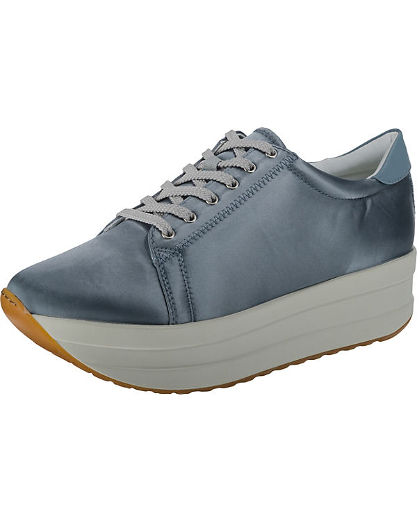 Low VAGABOND Sneakers blau Casey Sneakers Casey VAGABOND Low Casey VAGABOND blau nqxSUqI