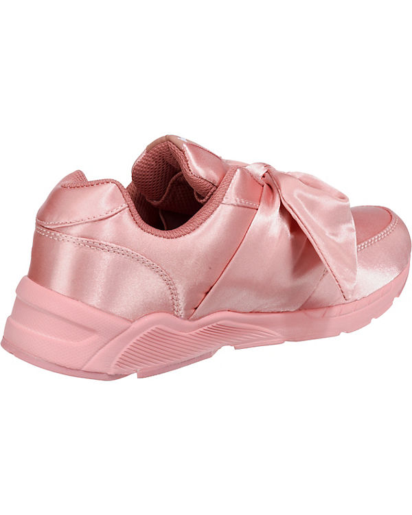 KangaROOS K-Bow Sneakers Low rosa
