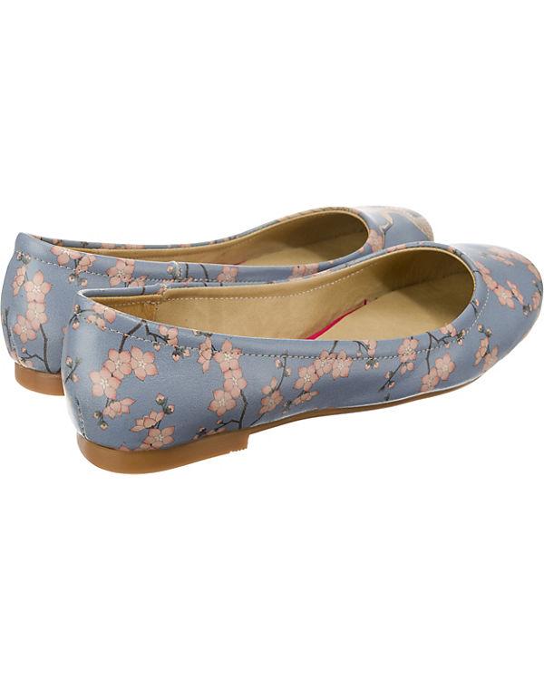 Dogo Shoes, Blossom Klassische Klassische Blossom Ballerinas, mehrfarbig 8b6b1c