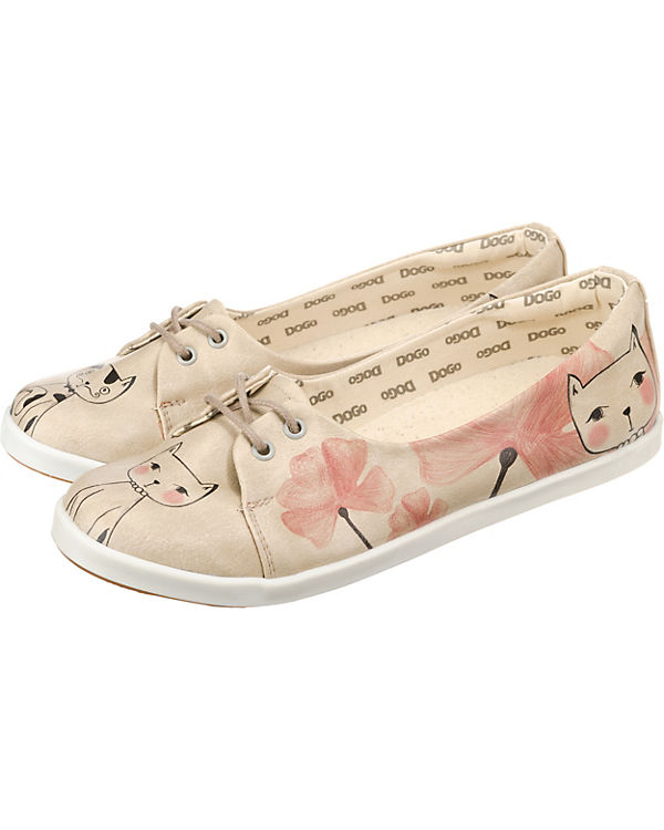 Cat Mr mehrfarbig Dogo and Low Sneakers Mrs Shoes pTBPqBw