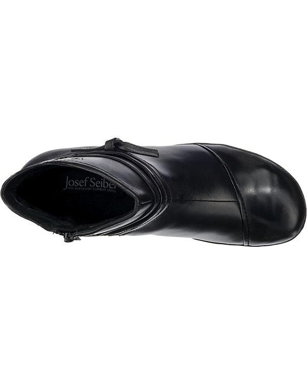 Josef Seibel Naly 03 Klassische Stiefeletten schwarz