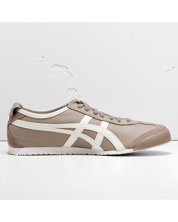 Sneakers Onitsuka MEXICO 66 grau Low Tiger® twqBwH6