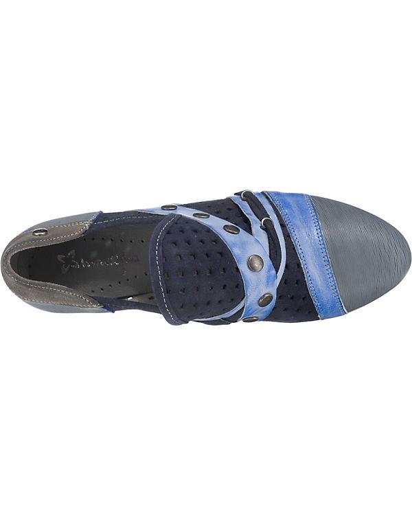 blau blau blau Klassische Pumps Maciejka Klassische Pumps kombi Klassische Maciejka kombi Maciejka Pumps d0xPAB0w