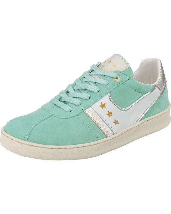 Pantofola d'Oro COVERCIANO DONNE LOW Sneakers Low mint