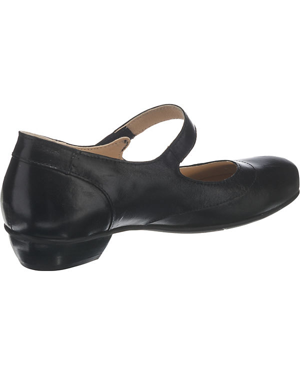 Brako bem bem bem Riemchenballerinas Riemchenballerinas schwarz schwarz Brako Brako Riemchenballerinas Ygw1pnx4