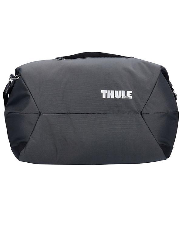 Thule Reisetasche Subterra Weekender schwarz