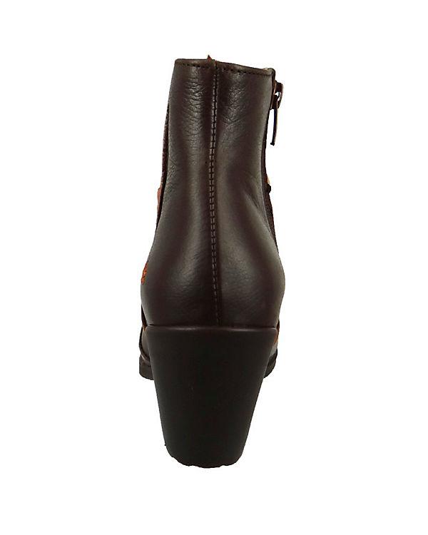 *art Genova Ankle Boots braun