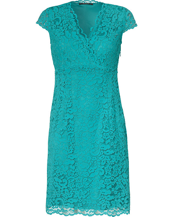 collection ESPRIT ESPRIT collection Spitzenkleid petrol Spitzenkleid ESPRIT collection petrol Spitzenkleid AA10Swvq