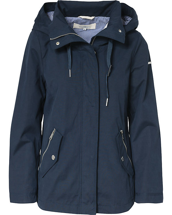 Parka TOM dunkelblau TOM Parka TAILOR TOM dunkelblau TAILOR wUqgRUFx6