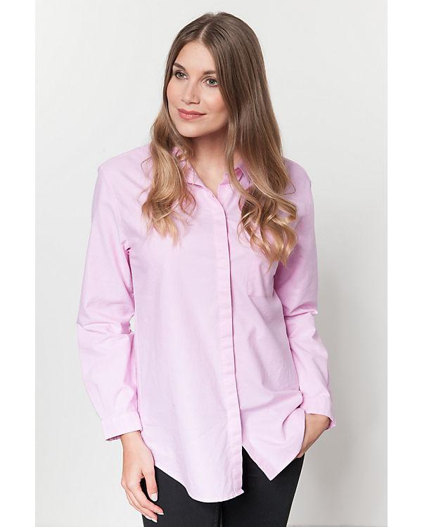 Marc O'Polo Denim Bluse pink