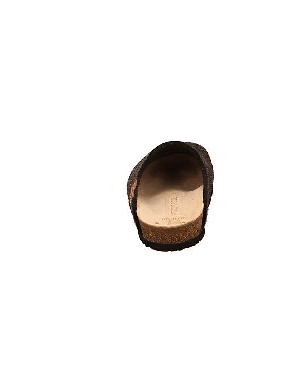MEPHISTO Pantoffeln braun
