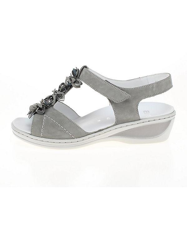 ara T-Steg-Sandaletten beige
