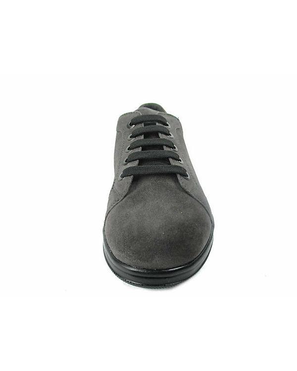 grau Schnürschuhe Schnürschuhe grau Solidus grau Solidus Schnürschuhe Solidus zxTpw1vq