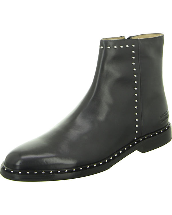 schwarz MELVIN Boots Chelsea MELVIN amp; Boots amp; schwarz HAMILTON HAMILTON MELVIN Chelsea amp; 5wH7Sq