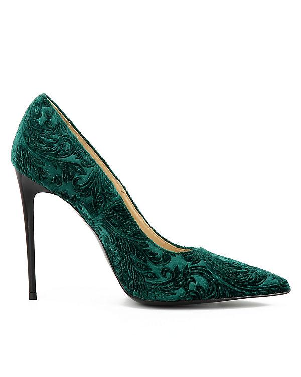 Evita Shoes grün Klassische Pumps DESIDERIA 7wAgwWqp1P